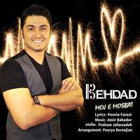 Behdad Karimimanesh - 'Moje Mosbat'