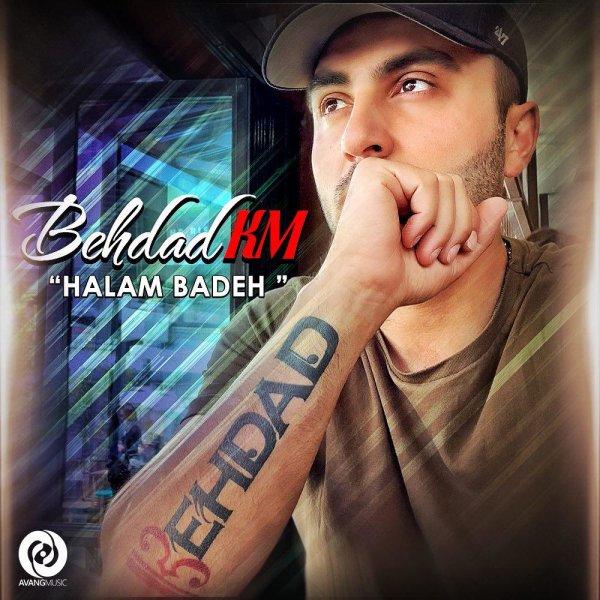 Behdad KM - 'Halam Badeh'