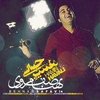 Behnam Safavi - 'Hamin Havali'