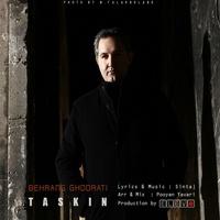 Behrang Ghodrati - 'Taskin'