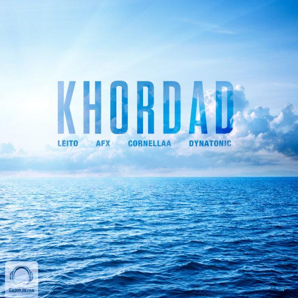 Behzad Leito & AFX - 'Khordad (Ft Cornellaa & Dynatonic)'