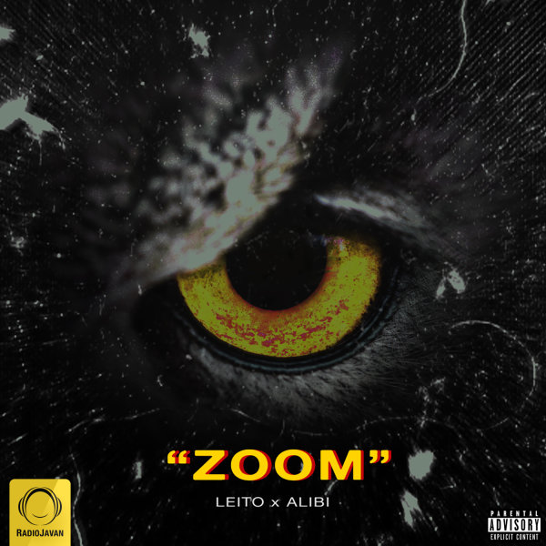 Behzad Leito - Zoom (Ft Alibi)