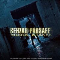 Behzad Parsaee - 'Yadam Miofti'