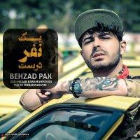 Behzad Pax - '1 Nafar Darbast'