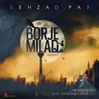 Behzad Pax - 'Asabiam'