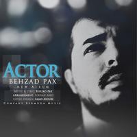 Behzad Pax - 'Bikaram Emshab'