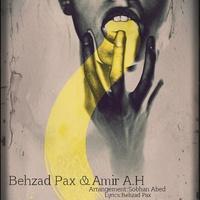 Behzad Pax - 'Chizi Nagu (Ft Amir A.H)'