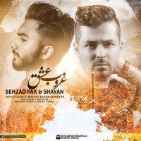 Behzad Pax - 'Ghorobe Eshgh (Ft Shayan)'