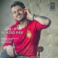 Behzad Pax - 'Havaas Parti'