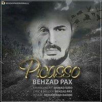 Behzad Pax - 'Picasso'