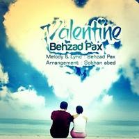 Behzad Pax - 'Valentine'