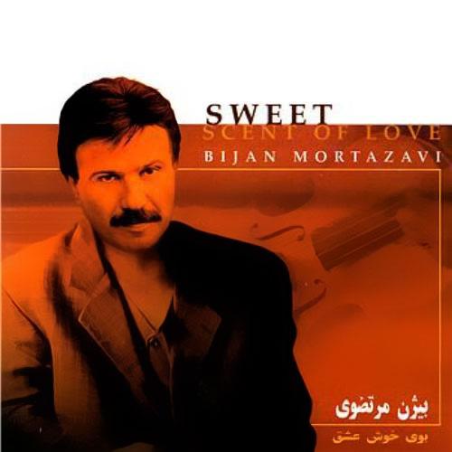 Bijan Mortazavi - 'Your Eyes'