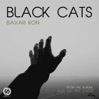 Black Cats - 'Bavar Kon'
