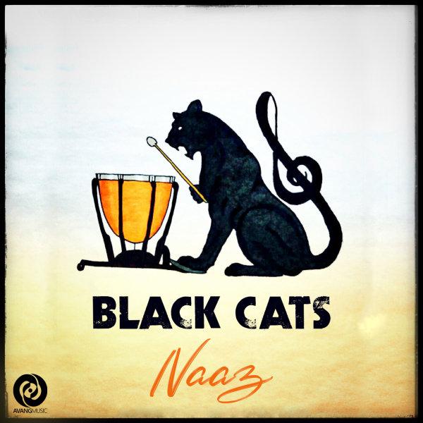 Black Cats - 'Naaz'