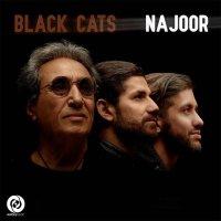 Black Cats - 'Najoor'