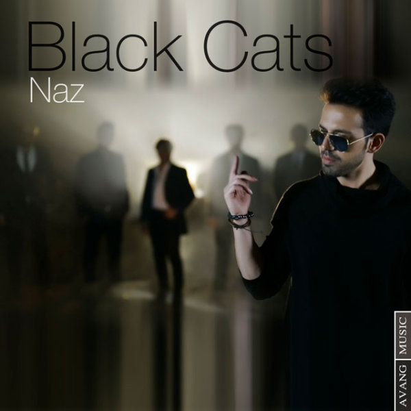 Black Cats - Naz
