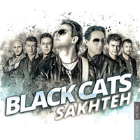 Black Cats - 'Sakhteh'