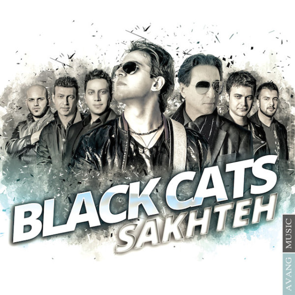 Black Cats - Sakhteh