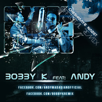 Bobby K - 'Cheshmaye Nazet (Ft Andy)'
