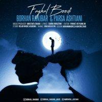 Borhan Ranjbar & Parsa Ashtiani - 'Faghat Boodi'