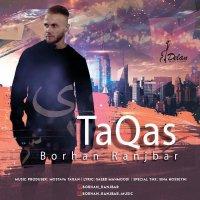 Borhan Ranjbar - 'Taqas'