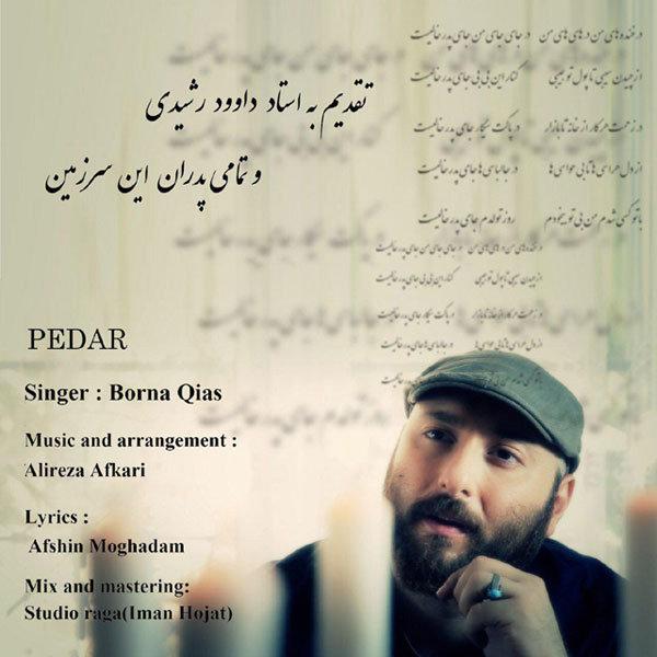 Borna Qias - Pedar