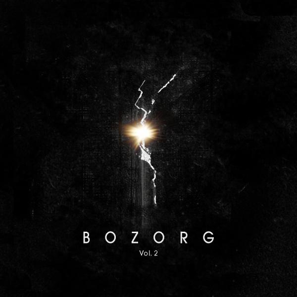 Bozorg - 'Ghermez (Ft Tara)'