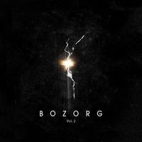 Bozorg - 'Hamin.K.Ha (Ft Sohrab MJ)'