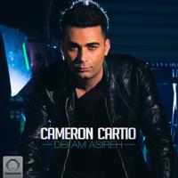 Cameron Cartio - 'Delam Asireh'