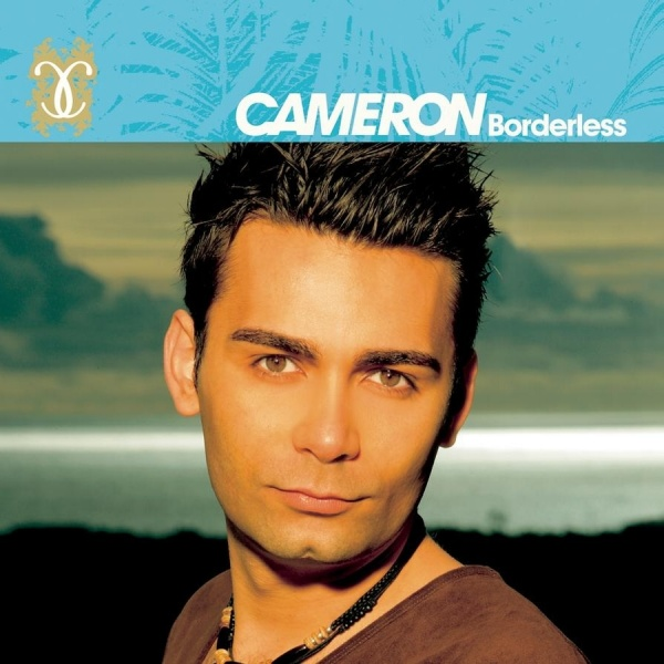 Cameron Cartio - Borderless