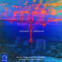 Chegorz - 'Bargard Khoone (Ft Ardeshir)'