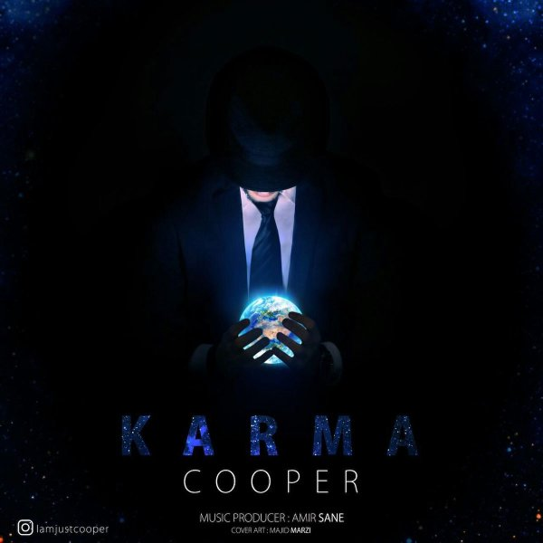 Cooper - 'Karma'