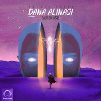 Dana Alinaqi - 'Saye'