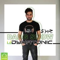 Dynatonic - 'Cheezy (Ft Dang Show)'