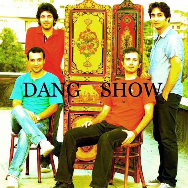 Dang Show - Garm Bekhand