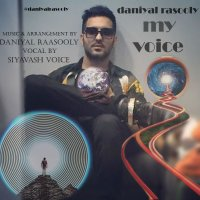Daniyal Rasooly - 'My Voice'