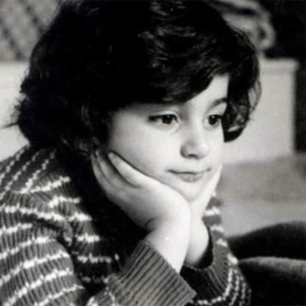 Darya Dadvar - 'Lalaei'