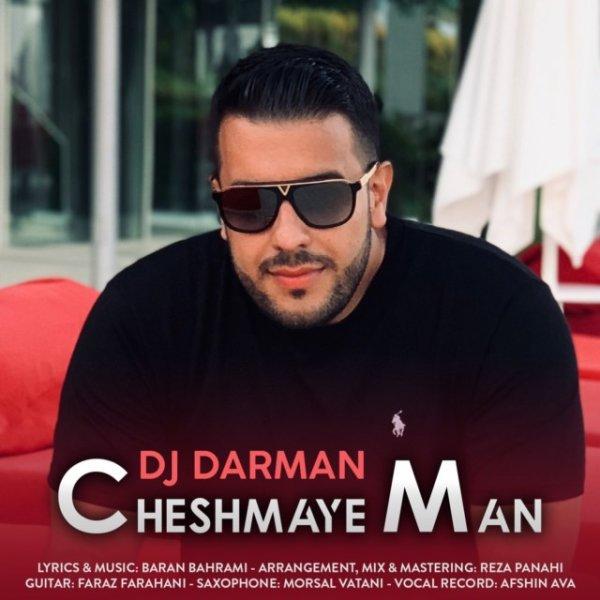 DJ Darman - Cheshmaye Man