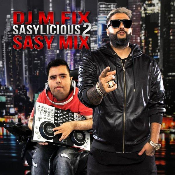 DJ M.FIX - 'Sasylicious 2'