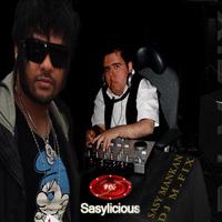 DJ M.FIX - 'Sasylicious'