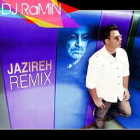 DeeJay Ramin - 'Jazireh Remix (With Siavash Ghomayshi)'