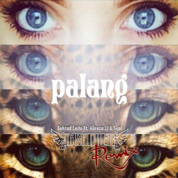 DJ Shober - 'Palang (Remix)'