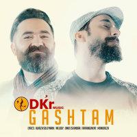 DKR Music - 'Gashtam'