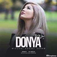 Donya - 'Midooni Dooset Daram'