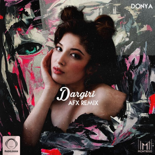 Donya - 'Dargiri (AFX Remix)'