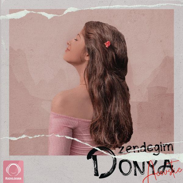 Donya - 'Zendegim (Acoustic)'