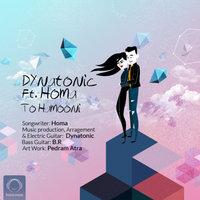 Dynatonic - 'To Hamooni (Ft Homa)'