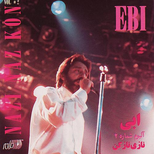 Ebi - Badragheh