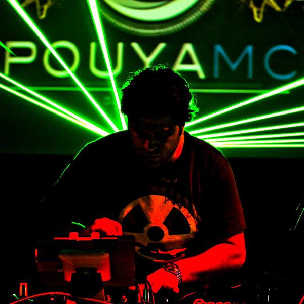 Ebi - Navazesh (Pouya MC Electro Remix)