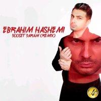 Ebrahim Hashemi - 'Dooset Daram (Remix)'